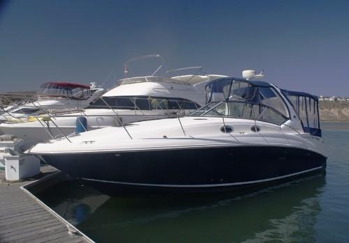 California : Sea Ray 320 Sun Dancer : Power Boats