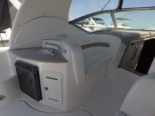 California : Sea Ray 320 Sundancer : Power Boats
